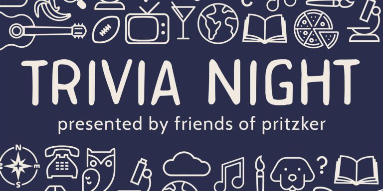 Trivia Night Jan. 2020
